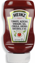 Ketchup Heinz Tomato Pet 397 g