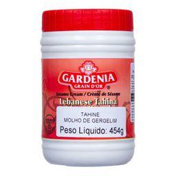 Molho de Gergelim Tahine Gardenia 454 g