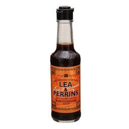 Molho Worcestershire Lea Perrins 150 mL