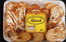 Orelhinha Matok Kosher 250 g
