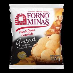 Pão de Queijo Forno de Minas Gourmet 300 g