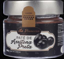 Patê de Azeitona Preta La Pianezza 160 g