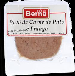 Patê De Pato Berna 150 g