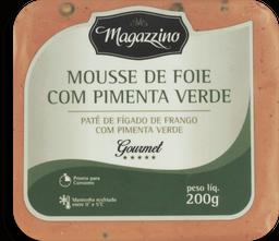 Patê Magazzino Figado Com Frango e Pimenta 200 g