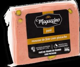 Patê Magazzino Figado Com Frango e Pistache 200 g