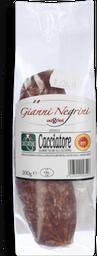 Salame Cacciatore Negrini 200 g