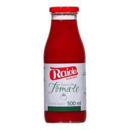 Suco De Tomate Raiola 500 mL