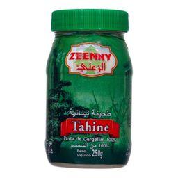 Tahine de Gergelim Zeenny 250 g