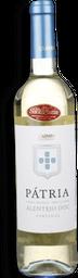 Vinho Pátria Carmim Branco 750 mL