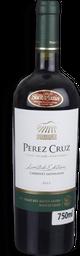 Vinho Pérez Cruz Limited Edition Cabernet Sauvignon Tint 750 mL