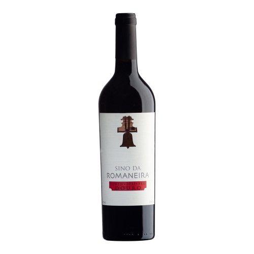 Vinho Sino Da Romaneira Tinto 750 mL