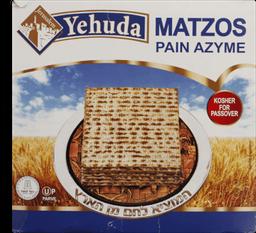 Yehuda Matza 1 Kg