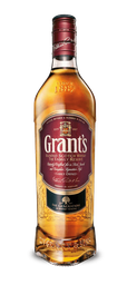 Whisky Grants - 1Litro