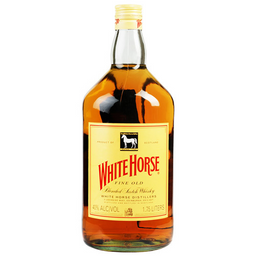 Whisky White  Horse - 1Litro