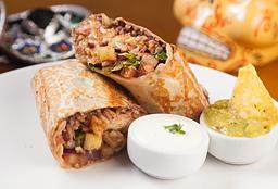 Burrito Guerrero
