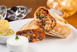 Burrito Veracruz