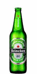 Heineken 600ml - One Way