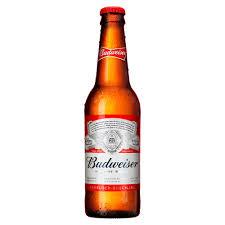 Budweiser Long Neck - 330ml