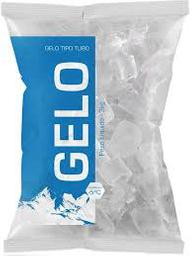 GELO CUBOS - 4 KG