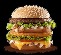 Big Beef & Chicken