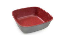 Panela Day By Day Flavorstone Smart Square 24 Cm