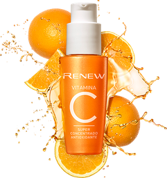 Renew Vitamina C Super Concentrado Antioxidante