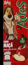 Bebida À Base De Soja Ades Sabor Maçã 200 mL