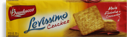 Biscoito Bauducco Levissimo Cracker 200 g