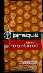 Biscoito Piraquê Repetisco Pacote 100 g