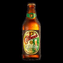Cerveja Nacional Colorado Cauim 600 mL