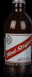 Cerveja Jamaicana Red Stripe 330 mL