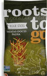 Batata Palha Doce Roots To Go70 g