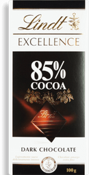 Chocolate Lindt 85% Cocoa 100 g