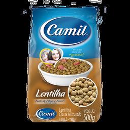 Lentilha Seca Camil 500 g
