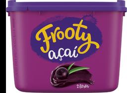 Frooty Açaí