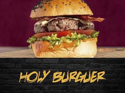 2 - Holy Burger (São 2 Burgers)