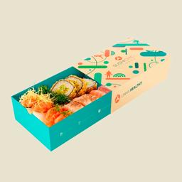 LI- Petite Box Fitness Integral