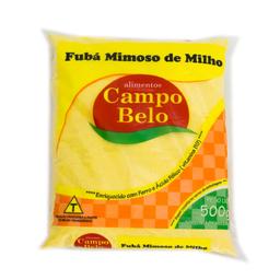 Campo Belo Fubá Mimoso De Milho