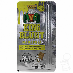 King Blunt Maracuja