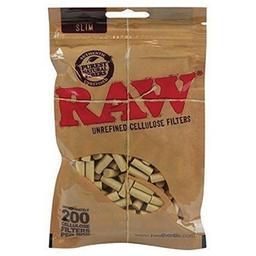Filtro Celulose Raw 200