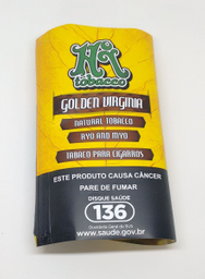 Hi Tobacco Virginia Blend 35G Amarelo