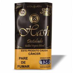 Tabaco Sasso Hash