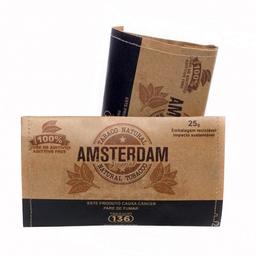 Tabaco Amsterdam Natural