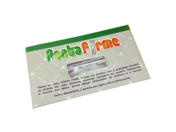 Piteira Ponta Firme 0,6X30 Slim