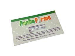 Piteira Ponta Firme 0,8X30 Regular