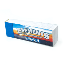 Piteira Elements Premium Perforated