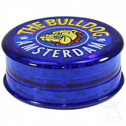 Triturador Acrilico Azul The Bulldog 2 Fases