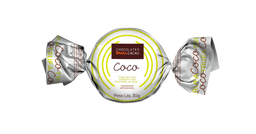 Trufa Sabor Coco - 30g
