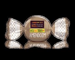 Trufa Sabor Amendoim - 30g