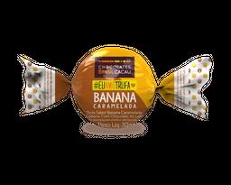Trufa Sabor Banana Caramelada – 30g